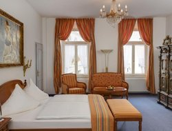 The most expensive Meissen hotels