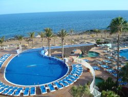 The most popular Puerto del Carmen hotels
