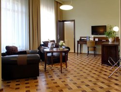 The most popular Zlin hotels