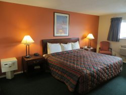 Pets-friendly hotels in Elk Grove Village