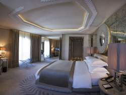 The most popular Istanbul hotels