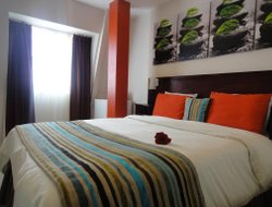 Top-10 hotels in the center of Willemstad