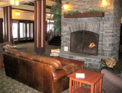 Top-3 romantic Killington hotels
