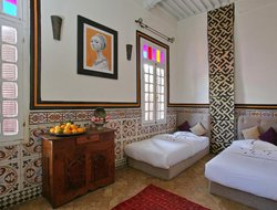 Top-10 romantic Essaouira hotels