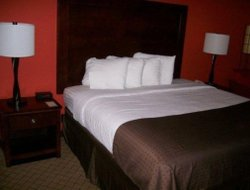 Muscle Shoals hotels with restaurants