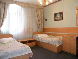 Togliatti hotels with swimming pool