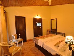Top-4 hotels in the center of Bhim Tal