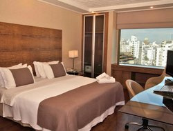 Top-3 of luxury Florianopolis hotels
