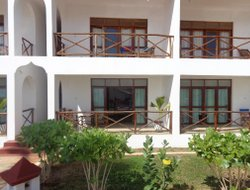 Jambiani hotels with swimming pool