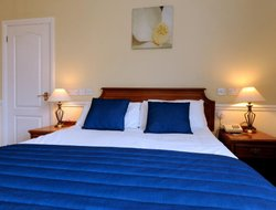 Top-6 hotels in the center of Tenby