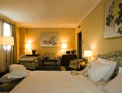 Business hotels in Parma