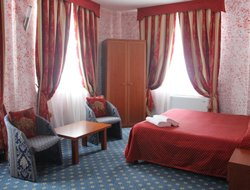 Pets-friendly hotels in Moncalieri