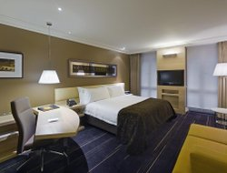 Business hotels in Melbourne