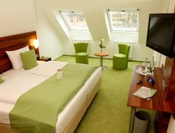 Top-10 romantic Germany hotels