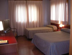 Pets-friendly hotels in Puigcerda