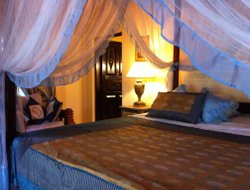 Malindi hotels with restaurants