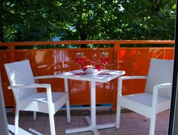 Bibione hotels with restaurants