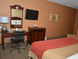 Cheektowaga hotels for families with children