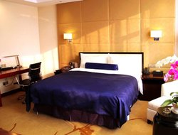 The most expensive Yuncheng hotels