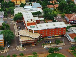 Cascavel hotels with restaurants