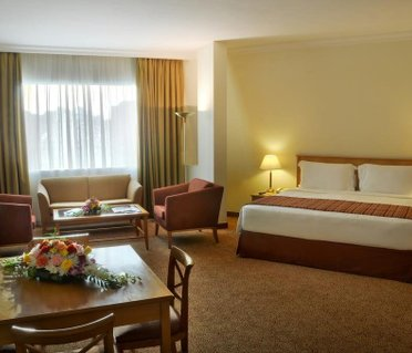 Swiss-Belhotel Sharjah