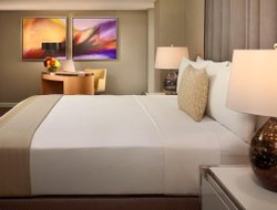 The most popular Houston hotels