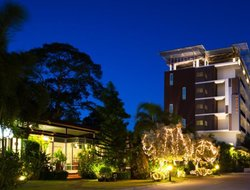 Rayong City hotels with restaurants