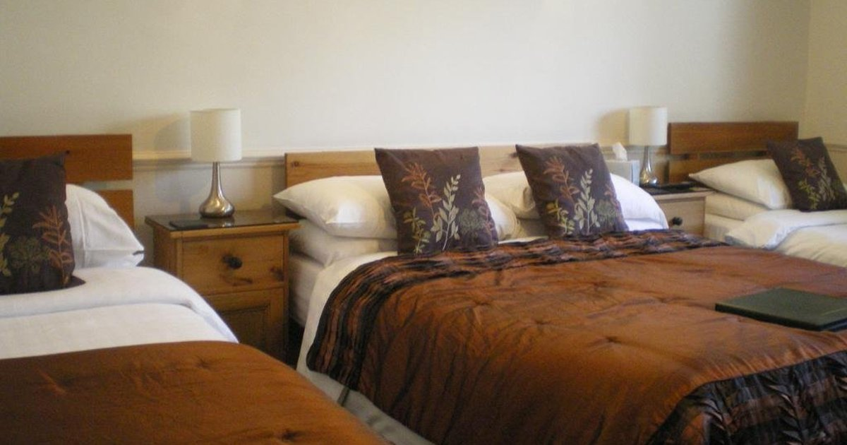 Tregorran Guest House Mevagissey
