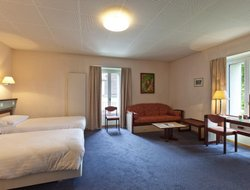 Pets-friendly hotels in Morges