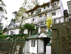 Top-10 hotels in the center of Nuwara Eliya
