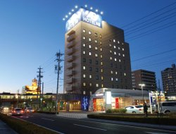 Top-10 hotels in the center of Chiryu