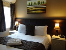 Business hotels in Gateshead