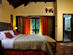 Top-6 romantic Iguazu hotels