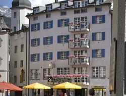 Brig hotels with restaurants