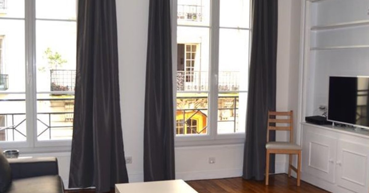 Appartement Neuilly