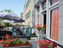 Pets-friendly hotels in Breda