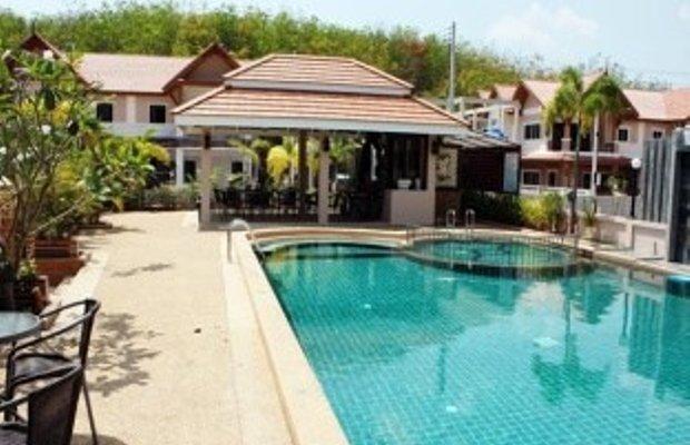 фото Poonsiri villa 635057633