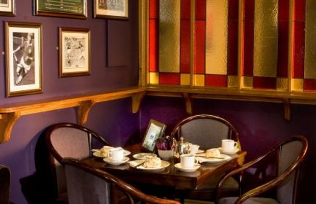 фото The Commons Inn Hotel 636332584
