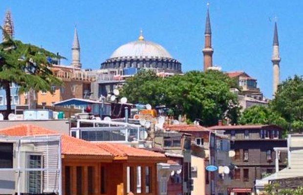 фото Efendi Apartment Gedikpasa 636926020
