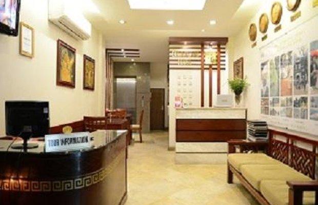 фото Golden Land Hotel 636993910