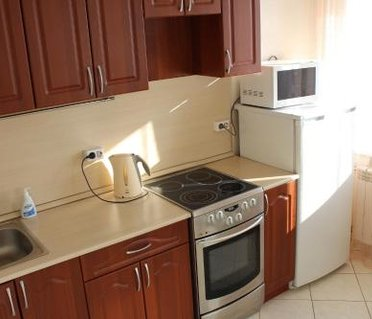 Apartment na Putilovskoy 20g