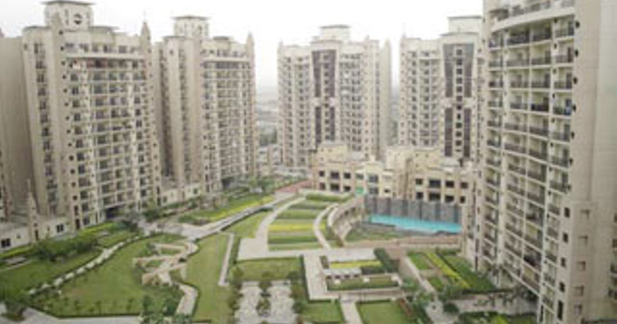 House Of Kapaali,Serviced Apartment 5, Noida