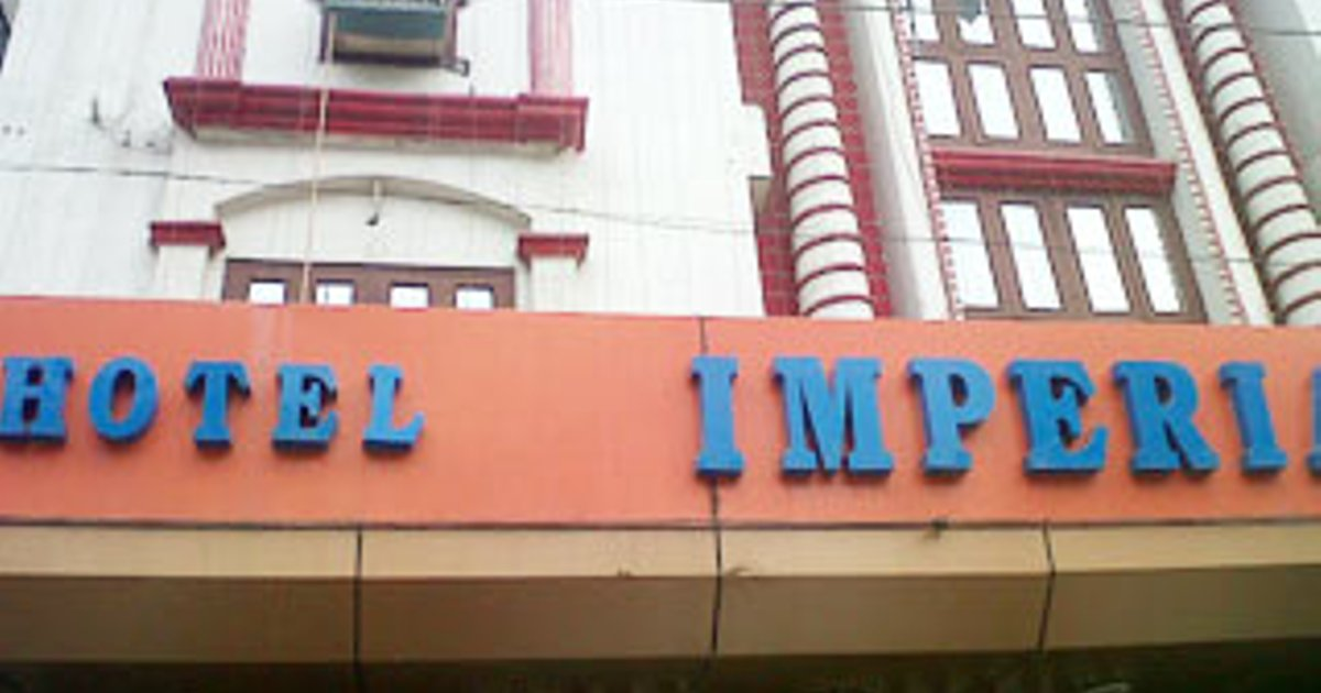 Hotel Imperial - Ghaziabad