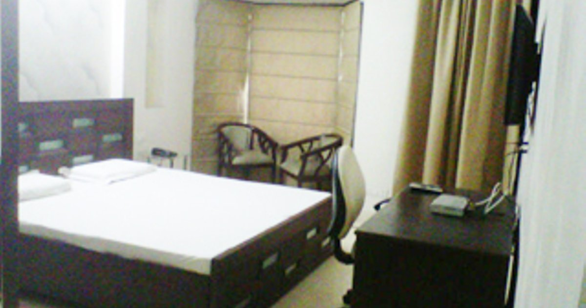 P.K Residency Service Apartment - 4