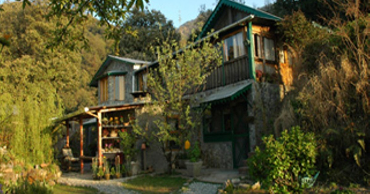 Mountain Quail Lodge and Tented Camp
