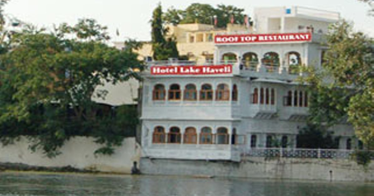 Lake Haveli Guest House