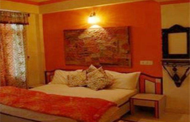 фото Una Comfort Nandini-Dharmshala 639164329