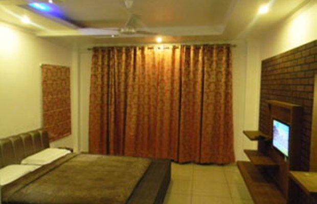 фото Hotel Pong View 639164803