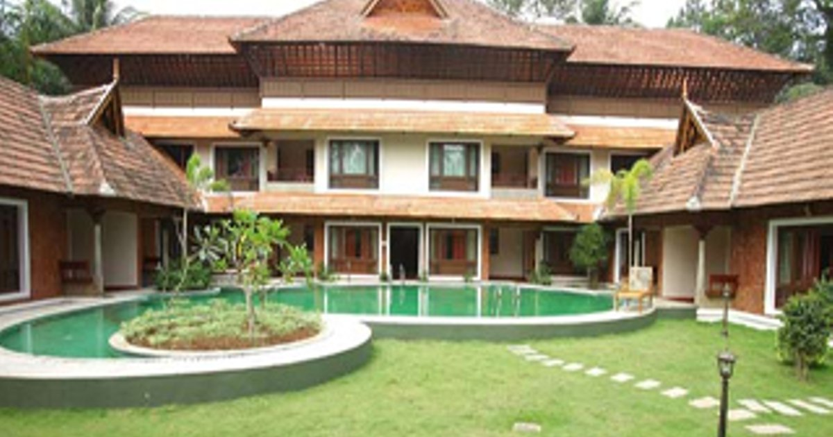 Krishnendu Ayurveda Wellness Centre