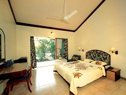 Top-7 hotels in the center of Matheran